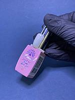 База кольорова каучукова Global Fashion Color French Rubber Base №20, 8 мл