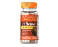 Caffeine 200 mg 60 tab