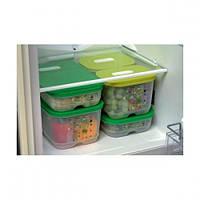 """Контейнер """"Умный холодильник"""" 1,8 литра Tupperware"""