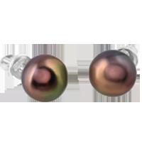 Серьги-пусеты