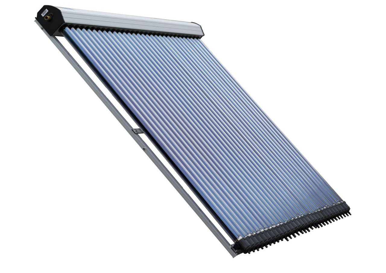 Вакуумний сонячний колектор Altek SC-LH2-20 (без задніх опор)