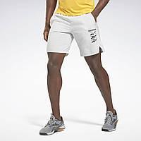 Мужские шорты Reebok Epic Lightweight Graphic (Артикул:GS6578)