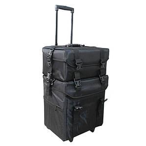 Cумка-валіза для перукаря Spl 77412