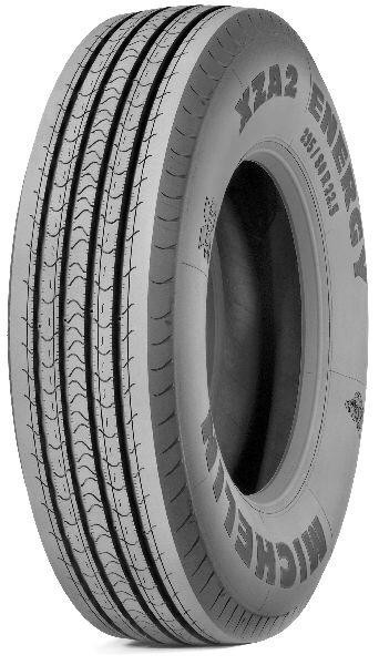 Грузовые Шины  Michelin Energy SaverGreen XZA, 315 80 R22.5