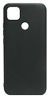 Силикон Xiaomi Redmi 9C black Candy