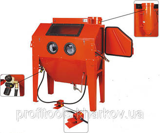 Камера для піскоструминної обробки TORIN TRG4222-W