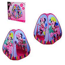 Намет D-3314 Minnie Mouse 80*90*80 см в коробці