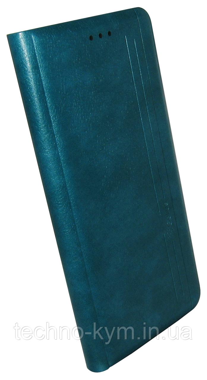 Чехол-книжка Xiaomi Redmi 9 Leather Gelius New