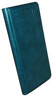 Чехол-книжка Xiaomi Redmi 9 Leather Gelius New, фото 1