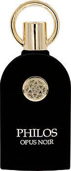 Al Hambra Philos Opus Noir парфумована вода 100мл