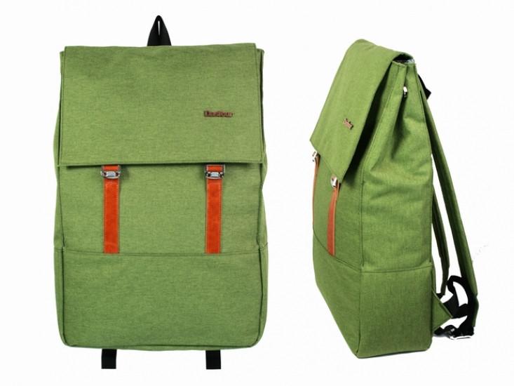 Рюкзак Orlenda Світло-зелений