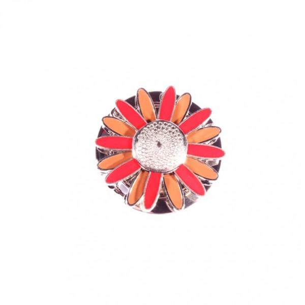 Сумкодержатель ромашка