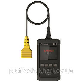 Автосканер OBD2 Creader CR501 LAUNCH