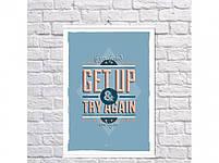 Постер Get Up, фото 3