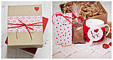 Подарочный набор Love Coffe, фото 3