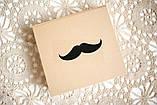 Подарунковий набір Mustache, фото 3