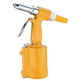 """Заклепочник професійний пневмогідравлічний 3/16"""" (2.4-4.8 мм) AIRKRAFT AT-6015"""