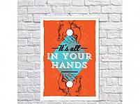 Постер In Your Hands, фото 3