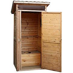 Вбиральна дерев'яна яна