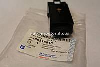 Выключатель обогрева заднего стекла Матиз (GM) 96316818