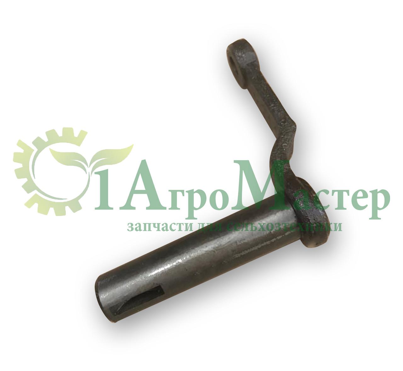 Валик 85-3507060 стоянкового гальма МТЗ-80