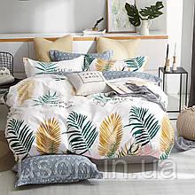 Комплект постельного белья семейный сатин Bella Villa B- 0182