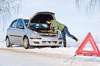Зимова експлуатація автомобіля ВАЗ