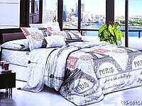 Комплект постельного белья Paris бязь размер полуторный