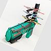Пистолет-катапульта самолетов Air Battle / Пусковая установка самолетов, фото 4