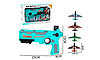 Пистолет-катапульта самолетов Air Battle / Пусковая установка самолетов, фото 6