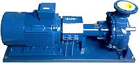 Канализационный насос сухой установки SD (35, 38, 39, AS)