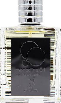 Al Hambra Monocline 01 парфумована вода 100мл