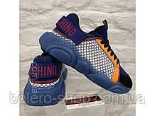 Кросівки Love Moschino