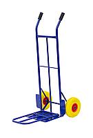 Візок двоколісний серія НТ-1827-2 колеса литі
