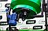 Бетономешалка Скиф БСМ-200 с редуктором переворота, фото 3