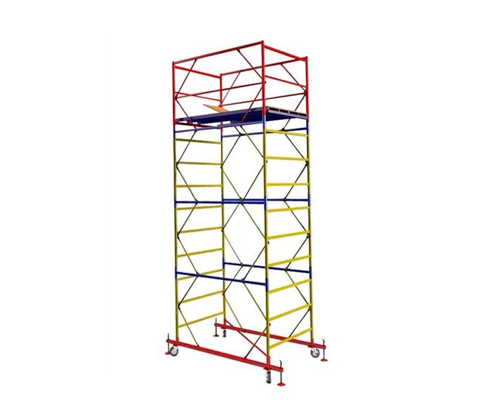 Вишка тура СКІФ Standart 0,8×1,2 1+3 4,2 м