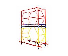 Вишка тура СКІФ 0,8×1,6 1+1 1,8 м LIGHT