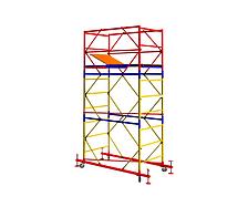 Вишка тура СКІФ 0,8×1,6 1+2 3м LIGHT