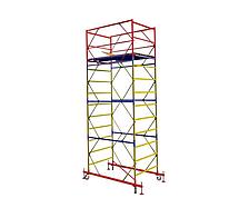 Вишка тура СКІФ 0,8×1,6 1+3 4,2 м LIGHT