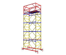 Вышка СКИФ 0,8×1,6 1+4 5,4 м LIGHT