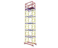 Вышка тура СКИФ 0,8×1,6 1+5 6,6м LIGHT