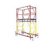 Вишка тура СКІФ 1.2×2.0 1+1 1,8 м LIGHT