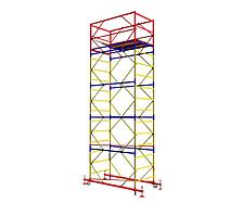 Вышка СКИФ 1.2×2.0 1+4 5,4 м LIGHT