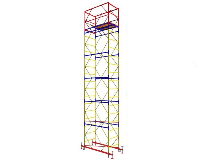 Вишка тура СКІФ 1,2×2 1+5 6,6 м PROFESSIONAL