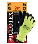 Перчатки с покрытием «IGLOTEX»