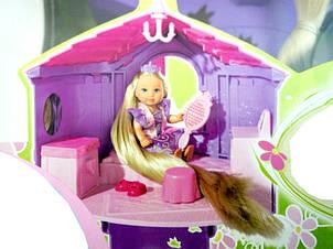 Кукольный Домик Evi Рапунцель в Башне Simba 5731268, фото 2