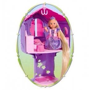 Кукольный Домик Evi Рапунцель в Башне Simba 5731268, фото 3