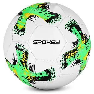 Футбольний м'яч Spokey Goal 929836-2 (original) 5 розмір, м'яч для футболу