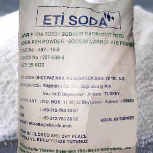Кальцинированная техническая сода