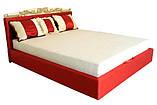 Кровать двуспальная Ева , фото 2